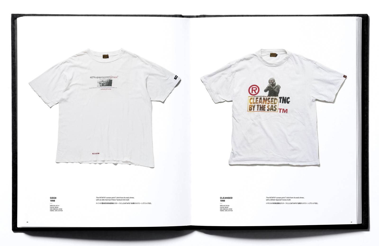 wtaps01 mo des book tokyo based independent publisher
